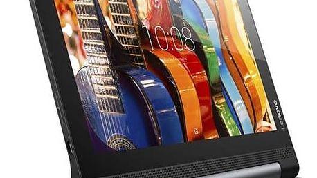 Dotykový tablet Lenovo Yoga Tablet 3 10 Wi-Fi (ZA0H0057CZ) černý Software F-Secure SAFE 6 měsíců pro 3 zařízení (zdarma) + Doprava zdarma