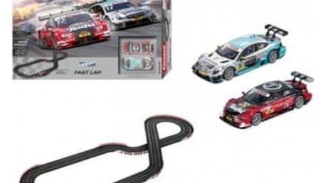 Autodráha Carrera EVO 25220 DTM Fast Lap