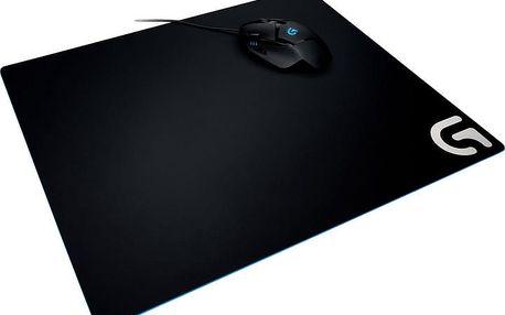Logitech G640 Gaming Mouse Pad, herní podložka - 943-000089