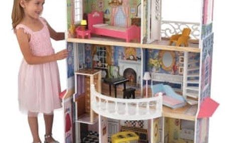 Kidkraft Domeček pro panenky MAGNOLIA