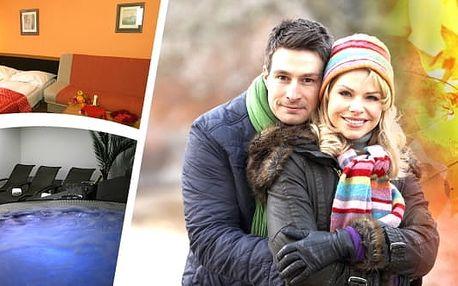 Hřejivý podzim jen 50 km od Prahy ve Wellness&Relax hotelu Hrazany na 3 dny pro 2 osoby s polopenzí, wellness a procedurami. Krásná příroda, příjemná atmosféra a okolí vybízející k výletům a romantickým procházkám.