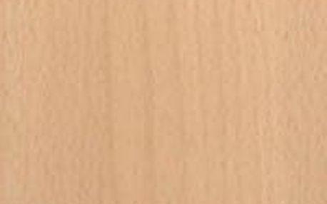 Uno - Postel 180x200 (buk 07)