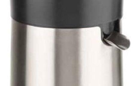 Lis na citrusy Steba ZP 1 černý/nerez