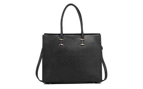 Dámská kabelka Pauline 0319 černá