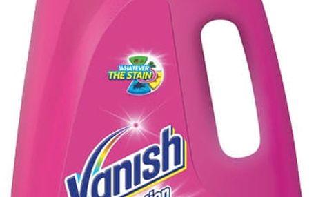 VANISH Oxi Action 3 l - odstraňovač skvrn