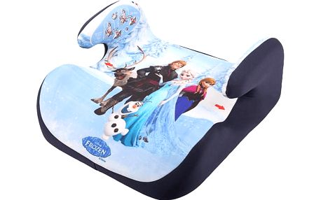 NANIA PodsedákTopo Comfort (15-36 kg) - Frozen