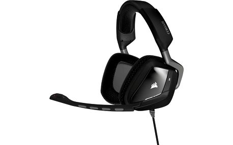 Corsair Gaming VOID USB, černá - CA-9011130-EU