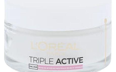 L´Oréal Paris Triple Active 50 ml denní pleťový krém pro ženy