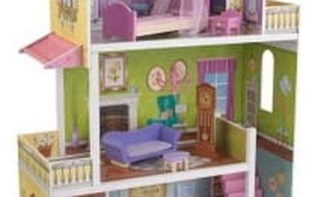 KidKraft domeček pro panenky Florence