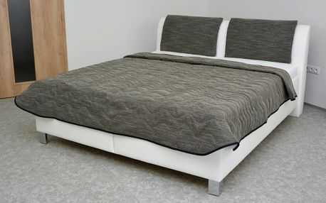 Čalouněná postel MONACO