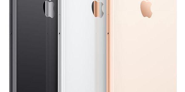 Mobilní telefon Apple iPhone 8 Plus 64 GB - Gold (MQ8N2CN/A) + DOPRAVA ZDARMA4
