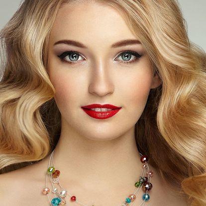 Kadeřnická péče pro vás: barvení vlasů a střih
