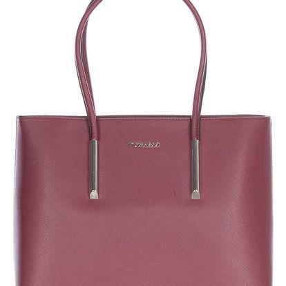 Flora & Co Luxusní kabelka dámská velká F5717