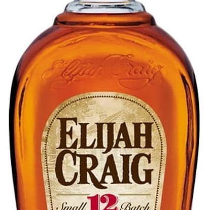 Elijah Craig 12YO 0,7l 47%