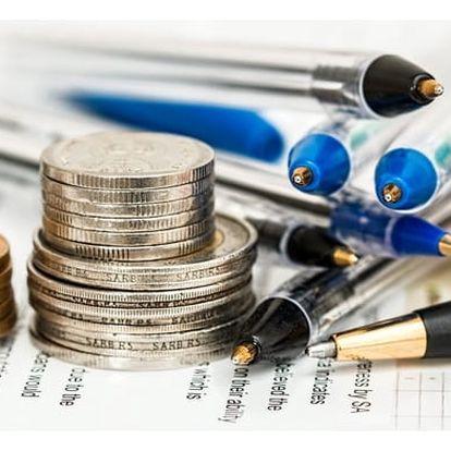 Účetnictví pro mírně pokročilé - distanční kurz