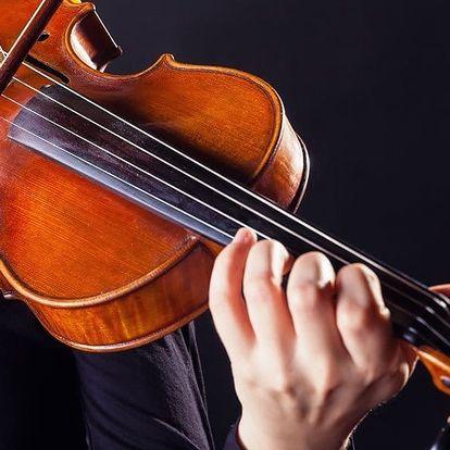 Slavnostní Silvestrovský koncert