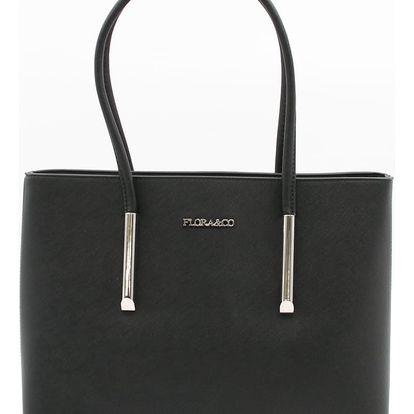 Flora & Co Luxusní kabelka dámská velká