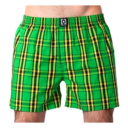 Pánské Trenky Horsefeathers Sin Boxer Shorts Brasil L