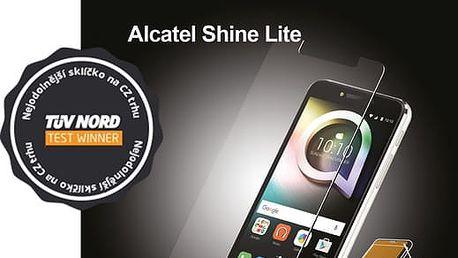 PanzerGlass Original ochranné sklo pro Alcatel SHINE LITE - 3253
