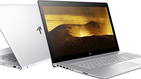 HP Envy 17 (17-ae102nc), stříbrná - 2PN77EA