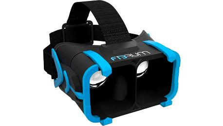 """FIBRUM PRO VR brýle pro Smartphone iOS 4""""-5,5"""" / Android 4""""-6"""""""