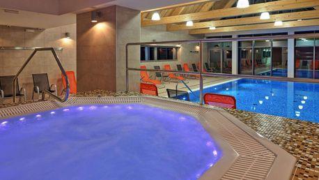 Hotel Bauer ***+ s wellness ve všední dny