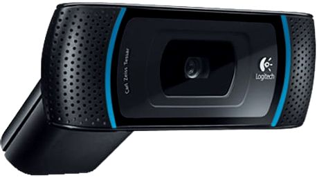 Logitech Webcam B910 - 960-000684