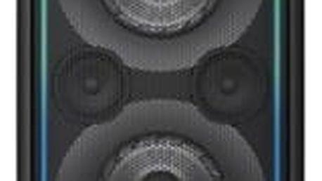 Party reproduktor Sony GT-KXB60B černý