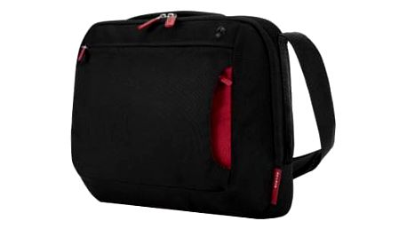 """Belkin Messenger Bag 15.6"""", černá/vínová - F8N244eaBR"""