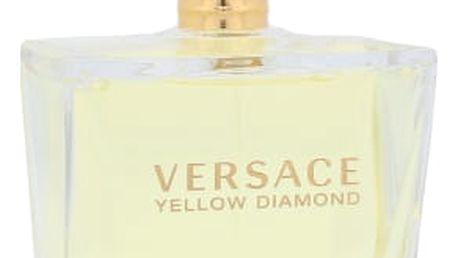 Versace Yellow Diamond 90 ml toaletní voda tester pro ženy