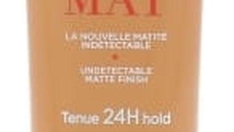 BOURJOIS Paris Air Mat SPF10 30 ml makeup pro ženy 05 Golden Beige