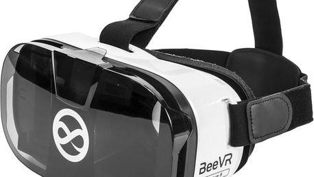 BeeVR Quantum S VR Headset - BVR-007