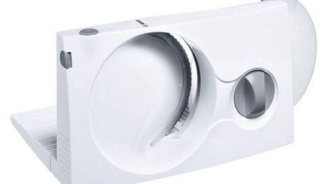 Kráječ Bosch EasyCut MAS4000W bílý + Doprava zdarma