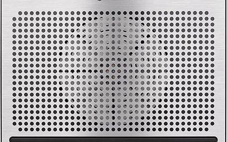 "Thermaltake Massive A21 (10~17"", 200mm Fan) - CL-N011-PL20BL-A"