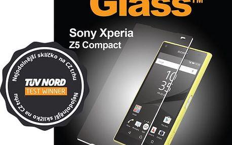 PanzerGlass ochranné sklo na displej pro Sony Xperia Z5 Comp.Front - 1612