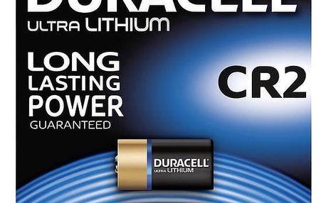 Duracell Ultra DLCR2 B2 - 10PP060002