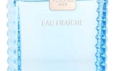 Versace Man Eau Fraiche 200 ml toaletní voda pro muže
