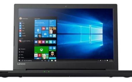 Notebook Lenovo V110-15IAP (80TG006PCK) černý