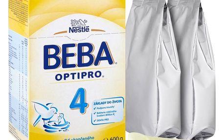 Nestlé Beba Pro 4 600 g