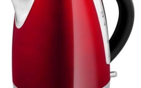 Rychlovarná konvice ETA Ela 8598 90010 červená