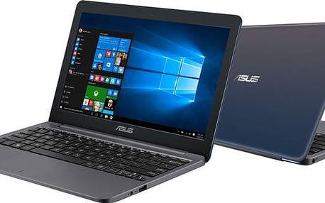 ASUS VivoBook E203NAH, šedá - E203NAH-FD009T