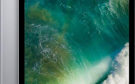 APPLE iPad Pro Wi-Fi + Cellular, 12,9'', 256GB, šedá - MPA42FD/A + Zdarma GSM T-Mobile SIM s kreditem 200Kč Twist (v ceně 200,-)