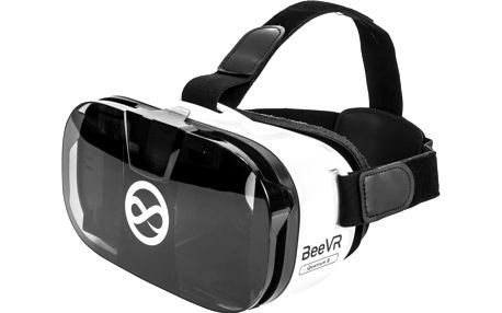 BeeVR Quantum S VR Headset - BVR-007