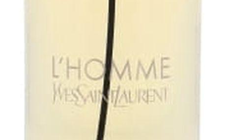 Yves Saint Laurent L´Homme 200 ml toaletní voda pro muže