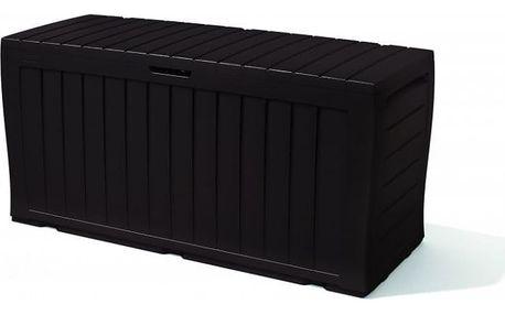 Keter (DOMO SERVICE) Box Keter Marvel Box antracit 270 l