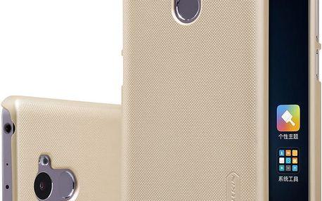 Nillkin Super Frosted Shield pro Xiaomi Redmi 4, zlatá - NIL188