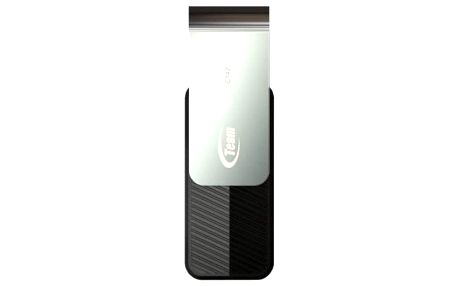 TEAM USB 2.0 disk C142 64GB černý