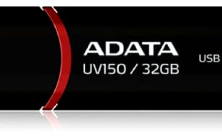 A-Data UV150 32GB (AUV150-32G-RBK) černý