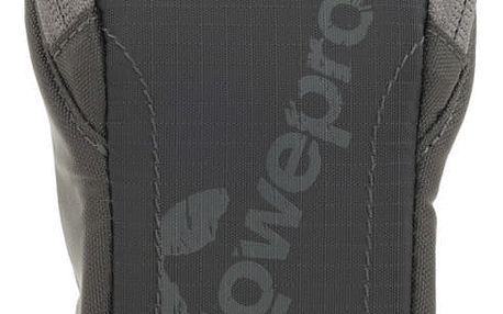 Lowepro Dashpoint 10 - šedá - E61PLW36438