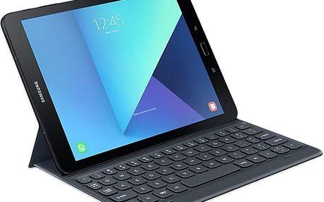 Samsung pouzdro pro Tab S3 Dark Gray - EJ-FT820BSEGGB